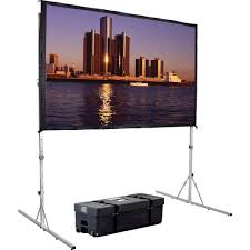 Rent Projection Screen Toronto Da-Lite 6' x 8'