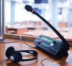 Simultaneous Interpretation Equipment Rental Toronto