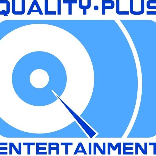 Quality-Plus-DJ-Entertainment-Toronto-Logo