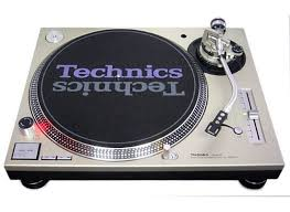 Rent Technics SL1200 MKII Toronto