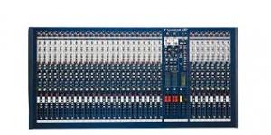 Band Mixer Rental Toronto - Soundcraft LX7ii