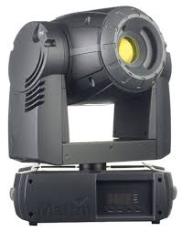 Intelligent Lighting Rental Mac 250 Krypton