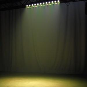 LED Lighting Rental Toronto - American DJ Ultra Hex Bar 12 2