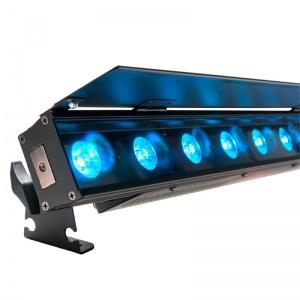 LED Lighting Rental Toronto - American DJ Ultra Hex Bar 12 3