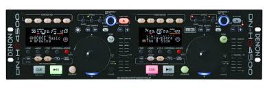 Rent DJ Controller Denon DN-HC4500 Toronto