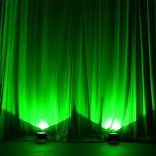 Stage Lighting Rental Toronto - Microh Rio Element 518