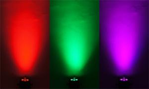 Up-Lighting Rental Toronto - Microh Rio 610 2