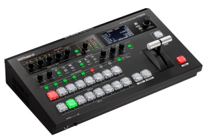 Video Mixer Rental Toronto Roland V-60HD