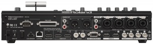 Roland V-60HD Video Mixer Rental Toronto (Rear)