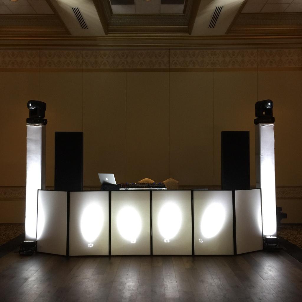 DJ Sound System Rental Toronto