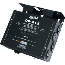 Dimmer Pack Rental