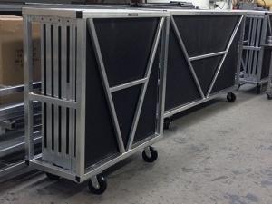 Portable Stage Rental Toronto 2