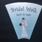 Wedding Game Rental - Bridal Walk Back To Seat