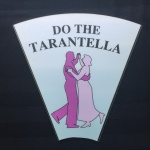 Wedding Game Rental - Do The Tarantella