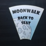 Wedding Game Rental - Moonwalk Back To Seat