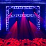Rent DJ Lighting Toronto - Chauvet Intimidator Spot 375z